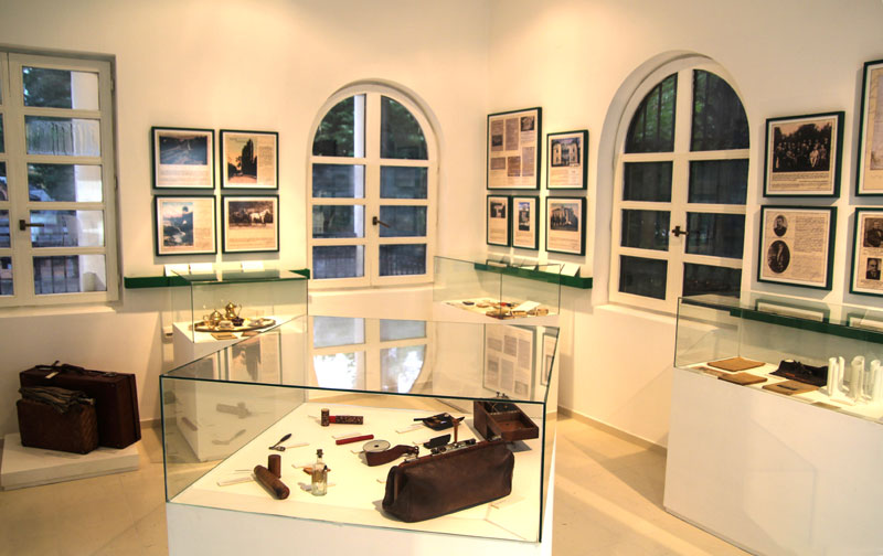 """Otvoren """"Muzej banjskog lečenja"""" u Vrnjačkoj Banji"""