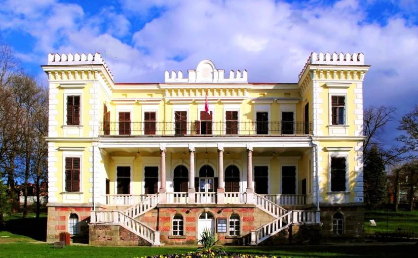 Zamak Kulture Belimarković